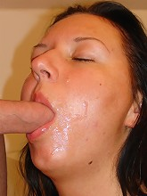 Sexy, pretty and plump pussy is what were serving today! Hope you brought your tissues, because this slut will have you pulling y_30
